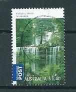 2008 Australia $1.40 Russell Falls Used/gebruikt/oblitere - 2000-09 Elizabeth II