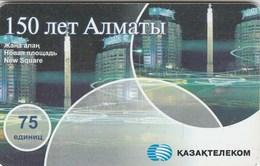 Kazakhstan - 150th Anniversary Of Almaty