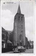 Wechelterzande Kerk - Lille