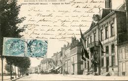 PAUILLAC - Pauillac