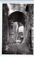 Cagnes-sur-Mer (Alpes-Maritimes)  Rue  Portail Ferrier     (CPSM, Bords Dentelés, Format 9 X 14) - Cagnes-sur-Mer