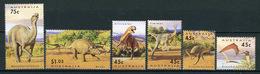 1993 - AUSTRALIA -  Catg. Mi. 1570I/1575I - NH - (CAT85635.14) - Nuovi