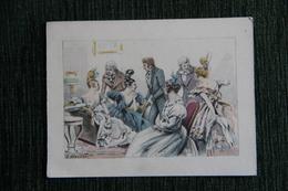 G.SERGEANT - Hommes Et Femmes, Belle Epoque. - Illustrators & Photographers