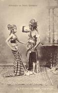 11 Oude Kaarten Java - Indonésie