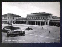 EMILIA ROMAGNA -BOLOGNA -STAZIONE -F.G. LOTTO N°576 - Bologna