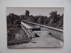71 DIGOIN Le Pont-Aqueduc Sur La Loire - Digoin