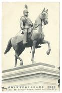 +++ CPA - Asie - Asia - Japon - Japan - TOKYO - The Arisugawa's Statue - General Staff Office  // - Tokyo