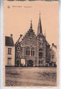 Gemeentehuis - Wommelgem