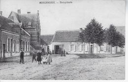 Morkhoven Markt - Herentals