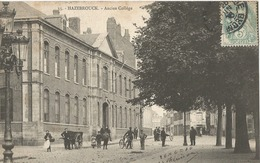 HAZEBROUCK - Ancien Collège - Hazebrouck