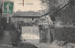 AUFFAY - La Cascade - Auffay