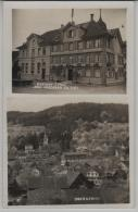 Oberuzwil - Gasthof Zur Post - Photo: I. Fugazza - SG St. Gall