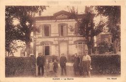 CLEON - La Mairie - France