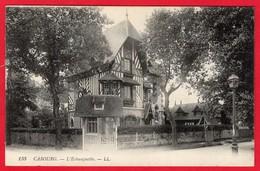 -- CABOURG (Calvados) - L'ECHAUGUETTE -- - Cabourg