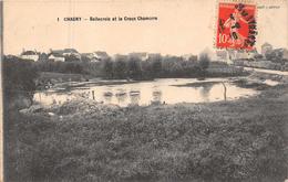 CHAGNY  -  Bellecroix Et Le Creux Chamorre - Chagny
