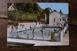 60, MERU, LA PISCINE, 1965 - Meru