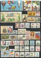 Lote 9 USA - Colecciones & Lotes