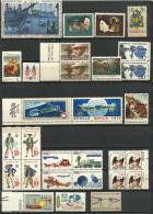 LOTE 11 ESTADOS UNIDOS - Colecciones & Lotes