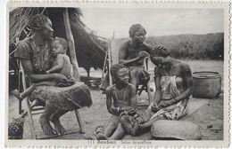 BAMBARI - Zentralafrik. Republik