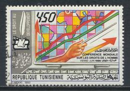 °°° TUNISIA - Y&T N°1200 - 1993 °°° - Tunisia (1956-...)