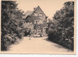 Averbode-Sparrenhof - Scherpenheuvel-Zichem