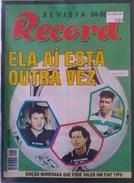 GUIDE DU CHAMPIONNAT DU PORTUGAL 1994/1995 - Livres, BD, Revues