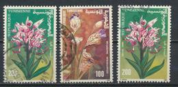 °°° TUNISIA - Y&T N°1223/24 - 1994 °°° - Tunisia (1956-...)