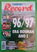 GUIDE DU CHAMPIONNAT DU PORTUGAL 1996/1997 - Livres, BD, Revues