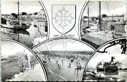 Port-la-Nouvelle (11) - Quelques Vues - Port La Nouvelle