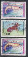 °°° TUNISIA - Y&T N°1335/36 - 1998 °°° - Tunisia