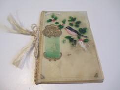 Carte De Vœux Ancienne Usagée/Britannique/Best Wishes /To Willie From George  /Vers 1935-1955   CVE133 - Autres