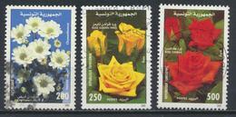 °°° TUNISIA - Y&T N°1386/87 - 2000 °°° - Tunisia (1956-...)