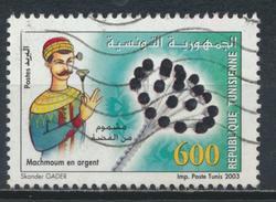 °°° TUNISIA - Y&T N°1505 - 2003 °°° - Tunisia (1956-...)