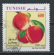 °°° TUNISIA - Y&T N°1642 - 2009 °°° - Tunisia (1956-...)