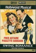 Dvd Lot 2 Dvd  Fred Astaire Swing Romance  Vostf Et Mariage Royale Vostf Et Vf - Musicals