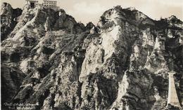 ALLEMAGNE----PREDIGTSTUHL 1614 M. BAD REICHENHALL---funiculaire---voir 2 Scans - Berchtesgaden