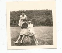 G-I-E , Photographie , 9 X 9, Pin Up , 1962 - Pin-ups