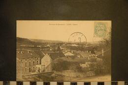 Cp, 58, LUZY,  ENVIRONS DE CHAUMONT, CENTRE - Autres Communes