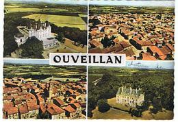 OUVEILLAN   MULTIVUES    ***  A   SAISIR ***** - Francia