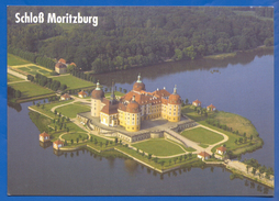 Deutschland; Moritzburg; Jagsschloss - Moritzburg