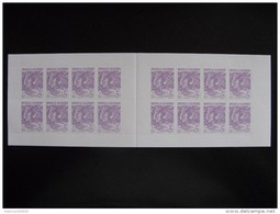 Nouvelle-Calédonie: TB Carnet  N° C 655, Neuf XX . - Libretti