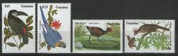 GUYANE:  N°2156/2159 **      - Cote 15€ - - Collections, Lots & Series