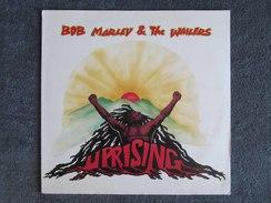 Disque 33 T - BOB  MARLEY & The WAILERS - UPRISING - 1980 -     (4295) - Reggae
