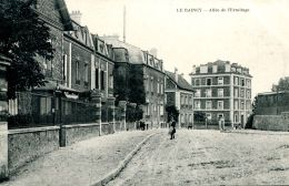 N°31435 -cpa Le Raincy -allée De L'Ermitage- - Le Raincy
