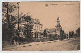 Belgium Belgique Dentergem Denterghem Eigendom Notaris Devisscher Post Card Postkarte Karte Carte Postale 6030 POSTCARD - Dentergem