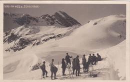 Am Weg Z.Zürsersee - Zürs