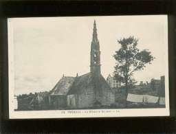 29 Tréboul La Chapelle St Jean édit. LL Cap N° 124 - Tréboul