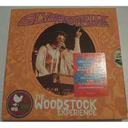 Sly And The Family Stone  -  The Woodstock Experience - Epic/Legacy 88697 48241 2 - Eu. - Stickered /// 2 CD-Set - Soul - R&B