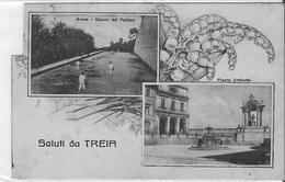 Marche - Treia - Primi Del 900 - Italia