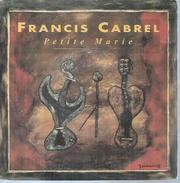 """45 Tours SP - FRANCIS CABREL  - COLUMBIA 657651 -  """" PETITE MARIE """" + 1 - Dischi In Vinile"""